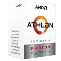 CPU AMD Athlon 3000G AM4 AMD-YD3000C6FHBOX