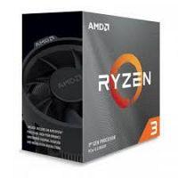 CPU AMD Ryzen 3 3100 AM4 AMD-100-100000284BOX
