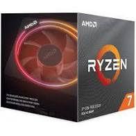 CPU AMD Ryzen 7 3700X AM4 Wraith Prism AMD-100-100000071BOX