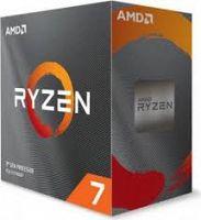 CPU AMD Ryzen 7 3800XT AM4 Box AMD-100-100000279WOF