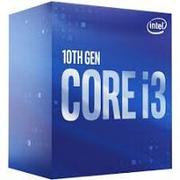 CPU Intel i3-10100 1200 Comet Lake Intel-BX8070110100
