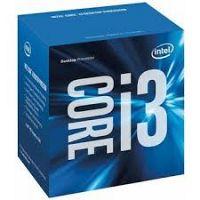 CPU Intel i3-7100 1151 3,9 GHz Kaby Lake Intel-BX80677I37100