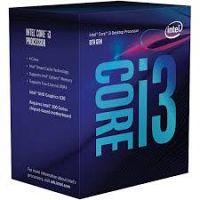 CPU Intel i3-8300 1151 Coffee Lake Intel-BX80684I38300