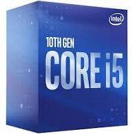 CPU Intel i5-10600 1200 Comet Lake Intel-BX8070110600