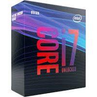 CPU Intel i7-9700K 1151 Intel-BX80684I79700K