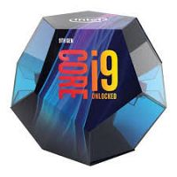 CPU Intel i9-9900K 1151 Intel-BX80684I99900K