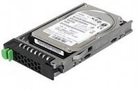 HDD Fujitsu SAS 12G 1.2TB 10K 512n 2.5 EP Bulk Fujitsu-S26361-F5729-L912