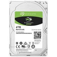 HDD Seagate Barracuda 2.5 4TB SATA 6GB/s Seagate-ST4000LM024