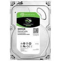 HDD Seagate Barracuda 3.5 500GB SATA 6GB/s Seagate-ST500DM009