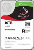 HDD Seagate Ironwolf 3.5 10TB SATA 6GB/s Seagate-ST10000VN0008