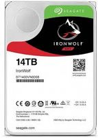 HDD Seagate Ironwolf 3.5 14TB SATA 6GB/s Seagate-ST14000VN0008