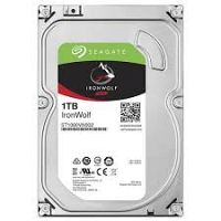 HDD Seagate Ironwolf 3.5 1TB SATA 6GB/s Seagate-ST1000VN002
