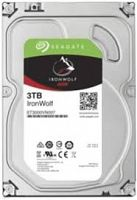 HDD Seagate Ironwolf 3.5 3TB SATA 6GB/s Seagate-ST3000VN007