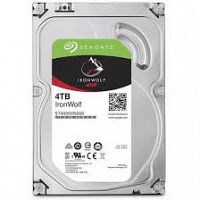 HDD Seagate Ironwolf 3.5 4TB SATA 6GB/s Seagate-ST4000VN008