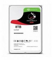 HDD Seagate Ironwolf 3.5 8TB SATA 6GB/s Seagate-ST8000VN004