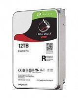 HDD Seagate Ironwolf Pro 3.5 12TB SATA 6GB/s Seagate-ST12000NE0008
