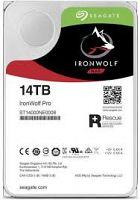 HDD Seagate Ironwolf Pro 3.5 14TB SATA 6GB/s Seagate-ST14000NE0008