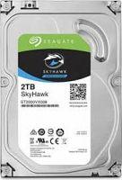 HDD Seagate Skyhawk 3.5 2TB SATA 6GB/s Seagate-ST2000VX008