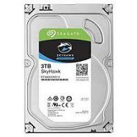 HDD Seagate Skyhawk 3.5 3TB SATA 6GB/s Seagate-ST3000VX009