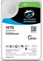 HDD Seagate Skyhawk AI 3.5 16TB SATA 6GB/s Seagate-ST16000VE000