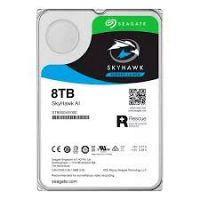 HDD Seagate Skyhawk AI 3.5 8TB SATA 6GB/s Seagate-ST8000VE000