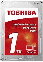 HDD Toshiba 3.5 1TB P300 Toshiba-HDWD110UZSVA