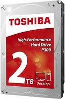 HDD Toshiba 3.5 2TB P300 Toshiba-HDWD120UZSVA