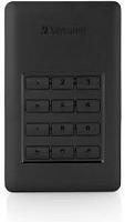 HDD Verbatim 2.5 2TB USB 3.1 extern Verbatim-53403
