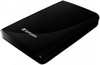 HDD Verbatim 2.5 2TB USB3.0 extern Verbatim-53177