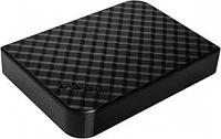 HDD Verbatim 3.5 4TB USB3.0 extern Verbatim-47685