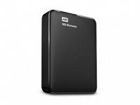 HDD WD 2.5 2TB BU6Y0020BBK USB3.0 extern Grey Western Digital-WDBU6Y0020BBK-WESN