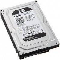 HDD WD 3.5 1TB WD1003FZEX Black Western Digital-WD1003FZEX