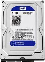 HDD WD 3.5 1TB WD10EZRZ Blue Western Digital-WD10EZRZ