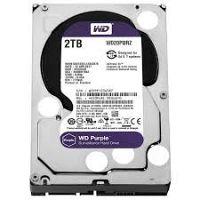 HDD WD 3.5 2TB WD20PURZ Purple Western Digital-WD20PURZ