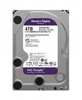 HDD WD 3.5 4TB WD40PURZ Purple Western Digital-WD40PURZ