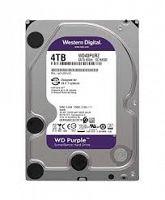 HDD WD 3.5 4TB WD40PURZ Purple Western Digital-WD40PURZ