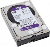 HDD WD 3.5 6TB WD60PURZ Purple Western Digital-WD60PURZ