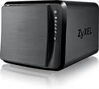 NAS Zyxel NAS542 0/4 HDD Zyxel-NAS542-EU0101F