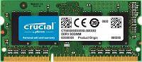RAM Crucial SO D3 1333  4GB C9 MAC Crucial-CT4G3S1339M