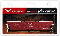 RAM Team D4 3200  8GB C16 Vulcan Z red Team Group-TLZRD48G3200HC16C01