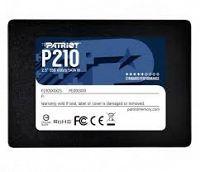 SSD 2.5 256GB Patriot P210 Patriot-P210S256G25
