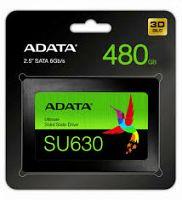 SSD ADATA SU630 2.5 480GB Adata-ASU630SS-480GQ-R