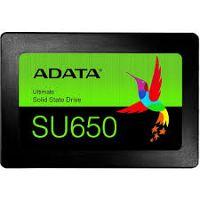 SSD ADATA SU650 2.5 480GB Adata-ASU650SS-480GT-R