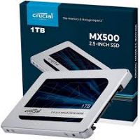 SSD Crucial MX500 2.5 1TB Tray Crucial-CT1000MX500SSD1T