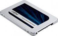SSD Crucial MX500 2.5 250GB Crucial-CT250MX500SSD1
