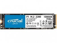 SSD Crucial P1 3D NAND NVMe M.2 1TB Crucial-CT1000P1SSD8