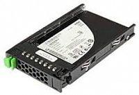 SSD Fujitsu SATA 6G 960GB ReadInt. 2.5 EP Bulk Fujitsu-S26361-F5701-L996