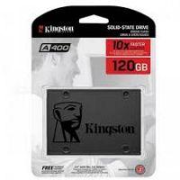 SSD Kingston A400 2.5 120GB Kingston-SA400S37/120G