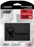 SSD Kingston A400 2.5 240GB Kingston-SA400S37/240G