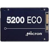 SSD Micron 5200 ECO 2.5 1,92TB Micron-MTFDDAK1T9TDC-1AT1ZABYY